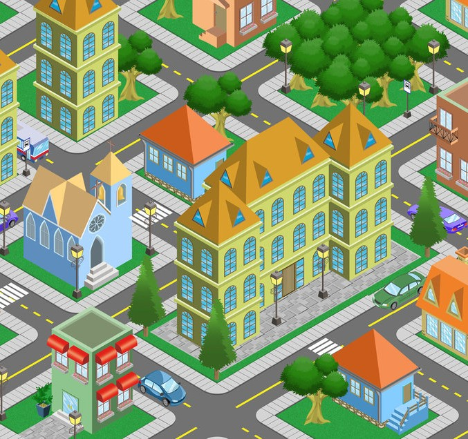 isometric_city_by_andre_tachibana-d47wsen1