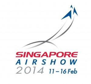 Singapore Airshow 2014 Logo