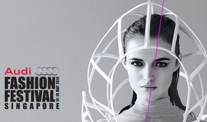 Audi Fashion Festival