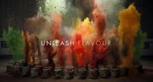 Unleash Flavour