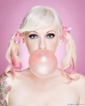 Bubble Gum POP!