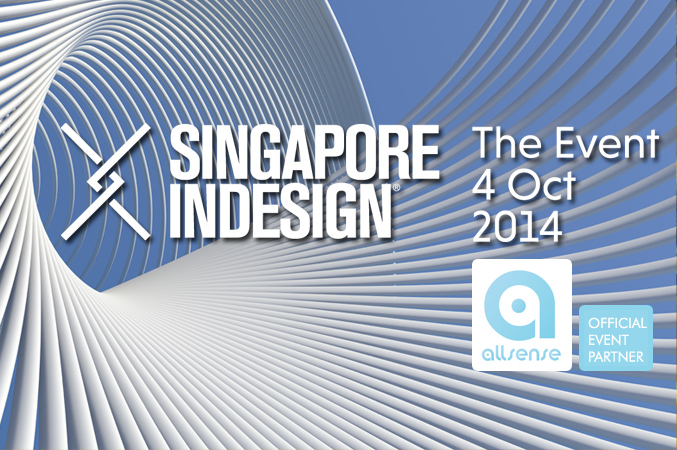 Indesign Event Singapore