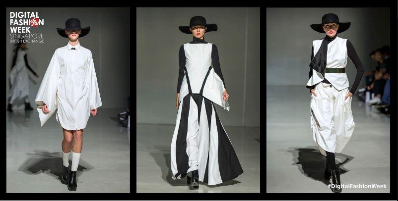 Scent of Digital Fashion Week