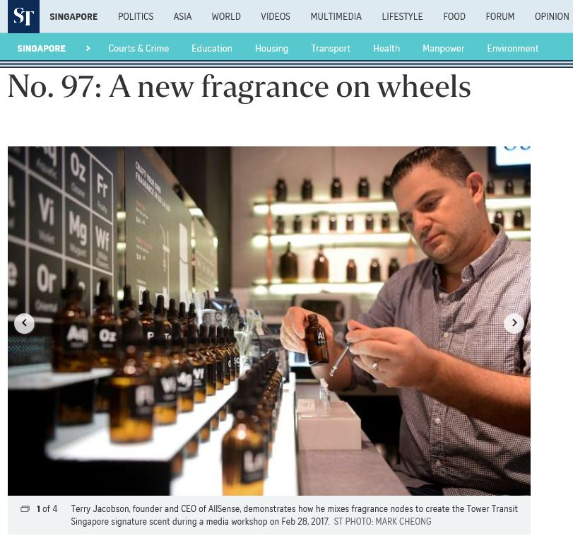 Straits-Times-AllSense-Scent-Buses